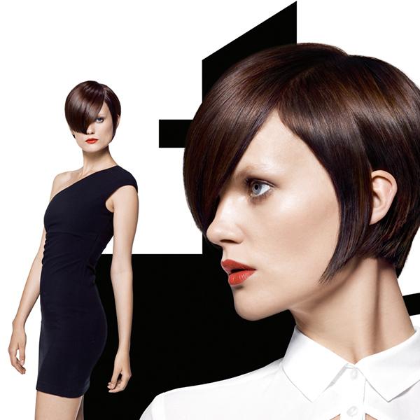 Окрашивание Goldwell Topchic для натуральных волос