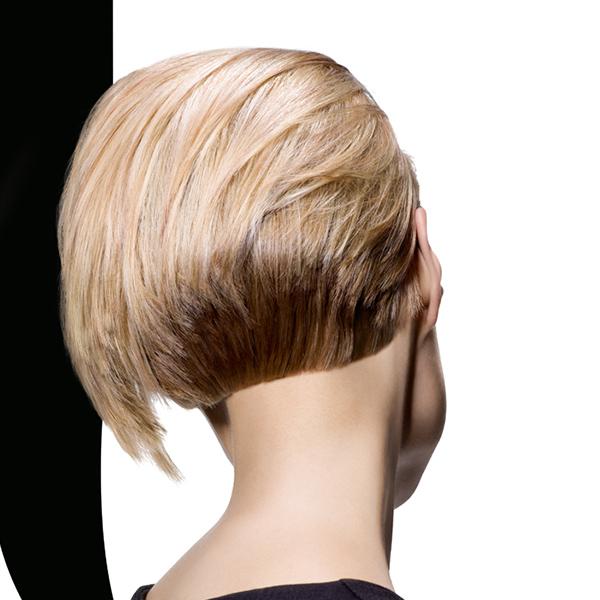 Окрашивание волос Goldwell Topchic для натуральных волос