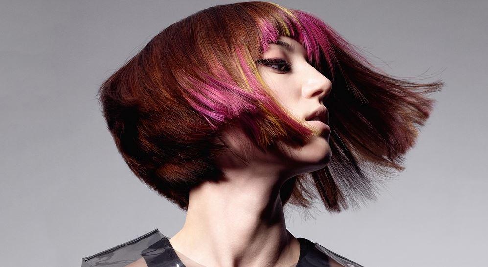 Элюминирование волос в Красноярске